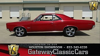 1966 Pontiac GTO for sale 100963457