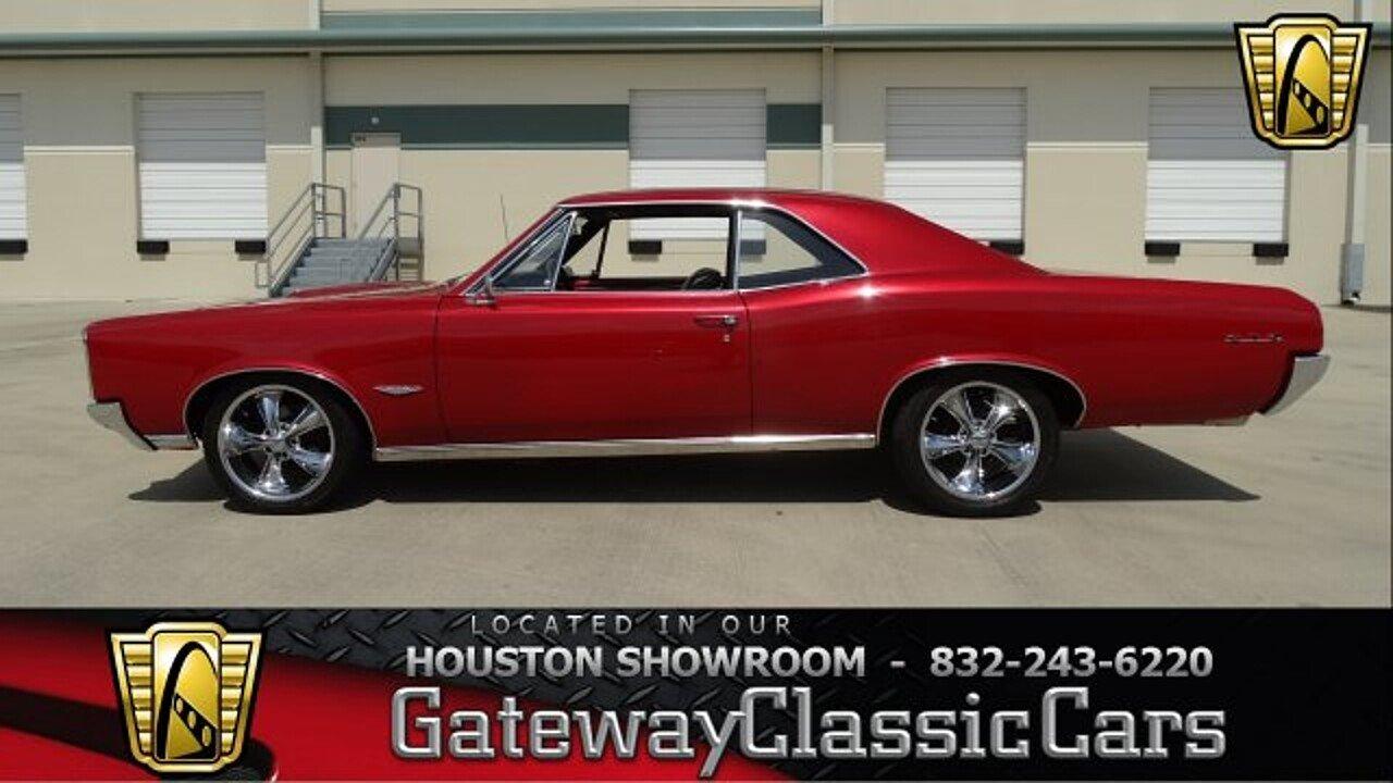 1966 Pontiac GTO for sale near O Fallon, Illinois 62269 - Classics ...