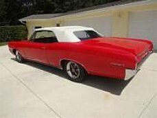 1966 Pontiac GTO for sale 100893520