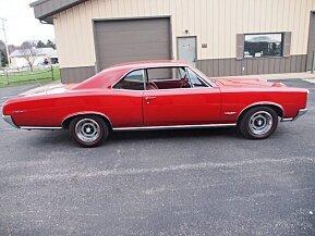1966 Pontiac GTO for sale 100780452