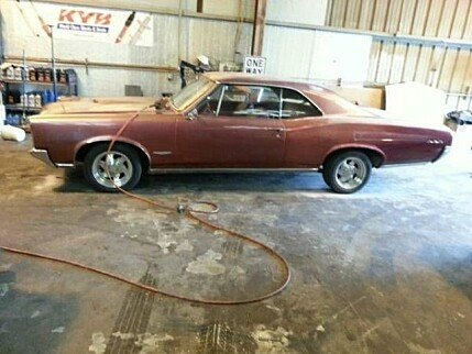 1966 Pontiac GTO for sale 100828029