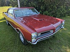 1966 Pontiac GTO for sale 100847664