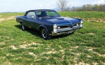 1966 Pontiac GTO for sale 100862843