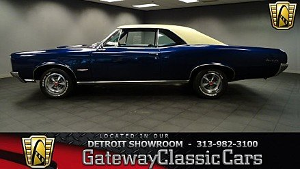 1966 Pontiac GTO for sale 100885236