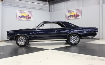 1966 Pontiac GTO for sale 100889522