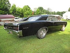 1966 Pontiac GTO for sale 100892167