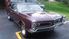 1966 Pontiac GTO for sale 100894083