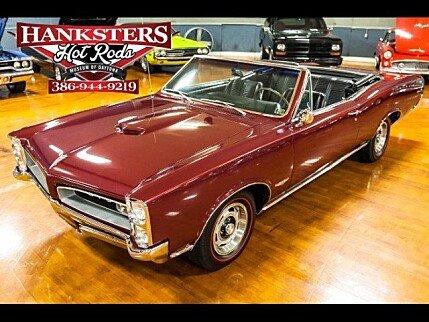 1966 Pontiac GTO for sale 100914134