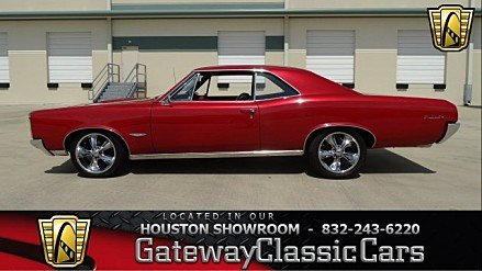 1966 pontiac gto classics for sale classics on autotrader. Black Bedroom Furniture Sets. Home Design Ideas