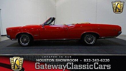 1966 Pontiac GTO for sale 100921249