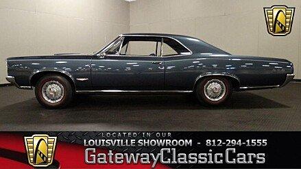 1966 Pontiac GTO for sale 100921272