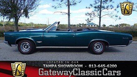 1966 Pontiac GTO for sale 100928312