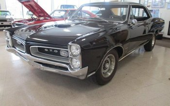 1966 Pontiac GTO for sale 100940448