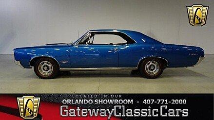 1966 Pontiac GTO for sale 100942746