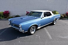 1966 Pontiac GTO for sale 100943163