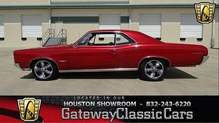 1966 Pontiac GTO for sale 100949275