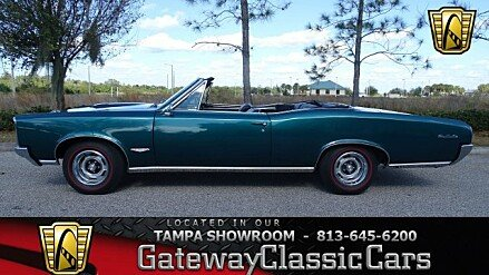 1966 Pontiac GTO for sale 100950534
