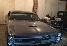 1966 Pontiac GTO for sale 100954157