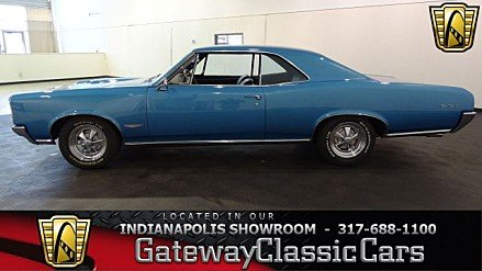 1966 Pontiac GTO for sale 100964266