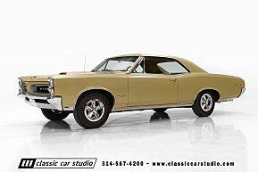 1966 Pontiac GTO for sale 100969887