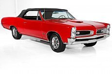 1966 Pontiac GTO for sale 100986858