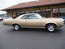 1966 Pontiac GTO for sale 100993514