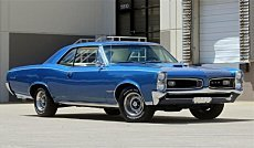 1966 Pontiac GTO for sale 101000038