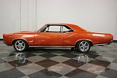 1966 Pontiac GTO for sale 101000118
