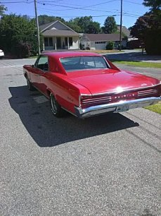 1966 Pontiac GTO for sale 101002617