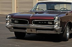 1966 Pontiac GTO for sale 101021295