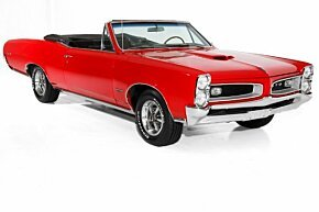 1966 Pontiac GTO for sale 101045052