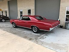 1966 Pontiac GTO for sale 101045549