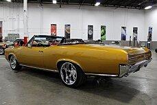 1966 Pontiac GTO for sale 101056259
