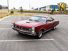 1966 Pontiac GTO for sale 101056395