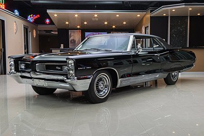 1966 Pontiac Grand Prix for sale 100741982