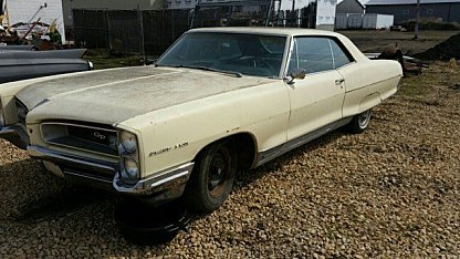 1966 Pontiac Grand Prix for sale 100745803