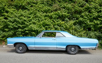 1966 Pontiac Grand Prix for sale 100898507