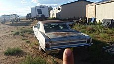 1966 Pontiac Le Mans for sale 100827739