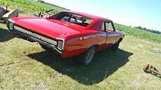 1966 Pontiac Le Mans for sale 100880129