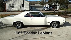1966 Pontiac Le Mans for sale 100885901