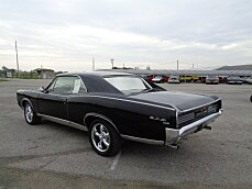 1966 Pontiac Le Mans for sale 100908963
