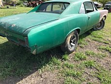 1966 Pontiac Le Mans for sale 100926580