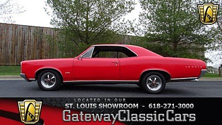 1966 Pontiac Le Mans for sale 100971858