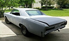 1966 Pontiac Le Mans for sale 100997128