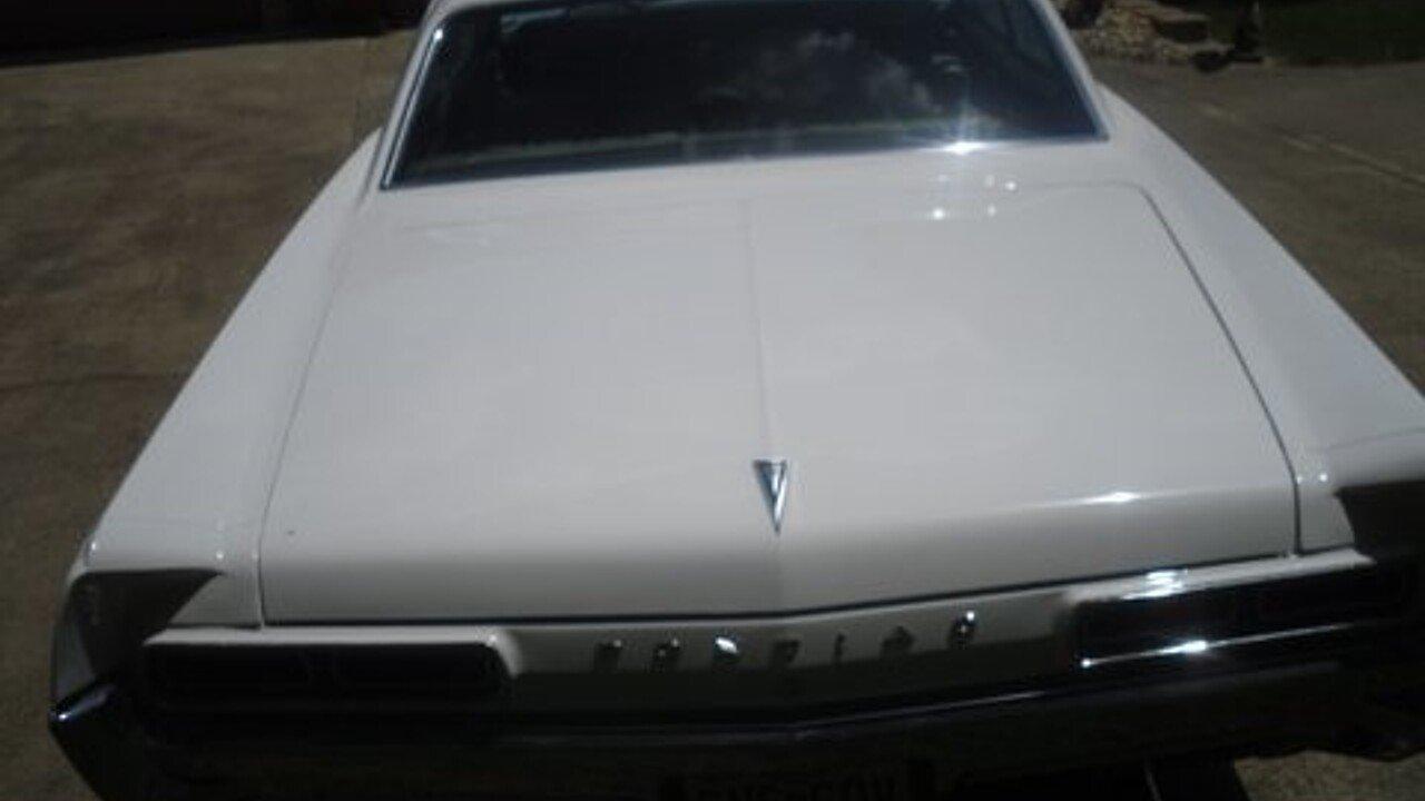1966 Pontiac Star Chief For Sale 100851141