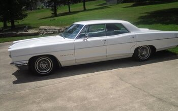 1966 Pontiac Star Chief for sale 100851141