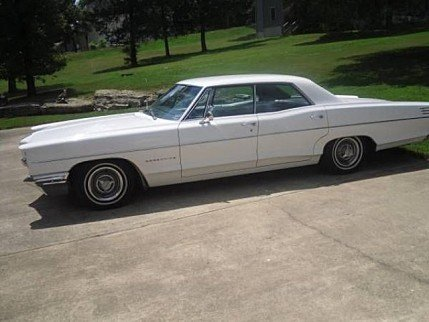 1966 Pontiac Star Chief for sale 100989813