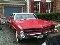 1966 Pontiac Star Chief For Sale 101029894