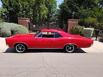 1966 Pontiac Tempest for sale 100771323