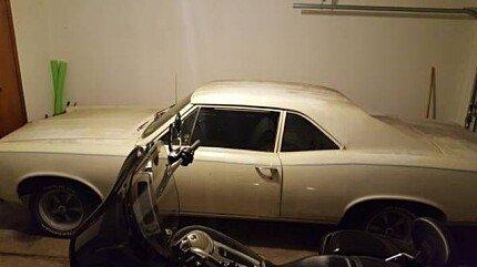 1966 Pontiac Tempest for sale 100805282